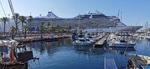 MS Marina Oceania Cruises